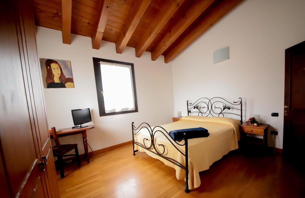 Camera Borgo Borromeo