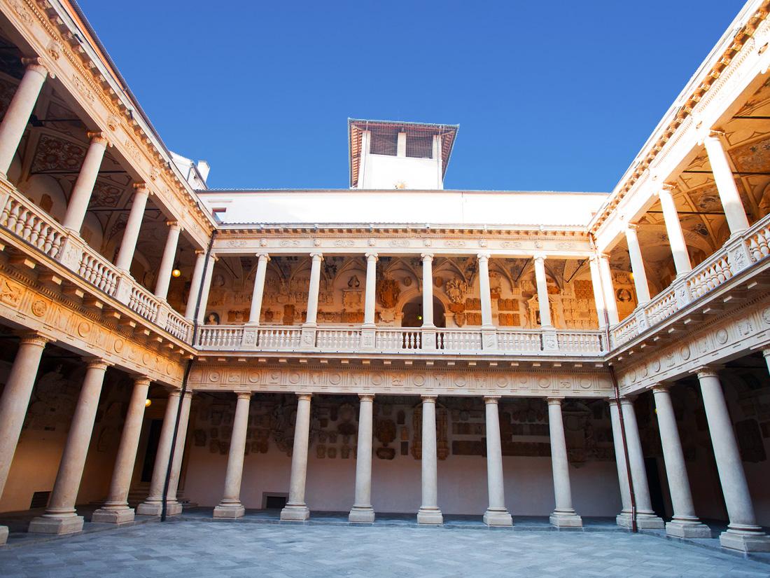 Palazzo Bo