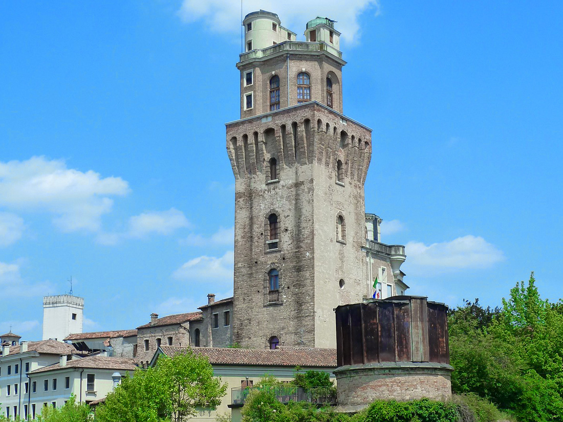 Torre Specola